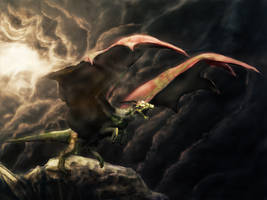 Vengeance by OrmIrian