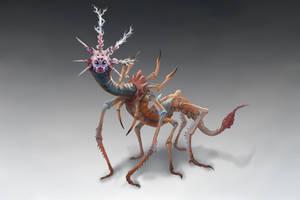 Thunder Bug by OrmIrian