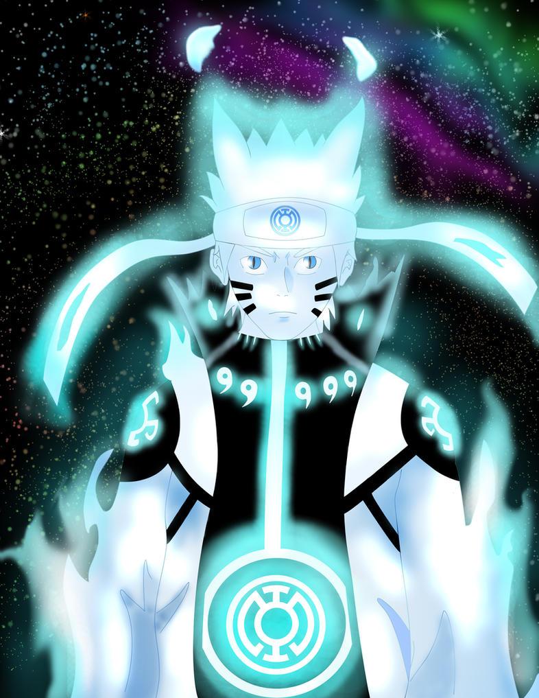 Naruto: Symbol of Hope by Amikas117