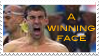 Michael Phelps stamp by IlluminatiOfTwilight