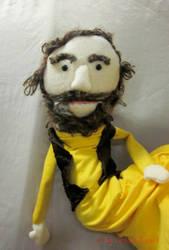 Jim Henson Puppet