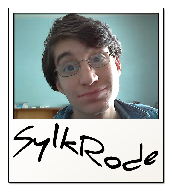 SylkRode's Profile Picture