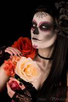 Muerte 4 by Voodica