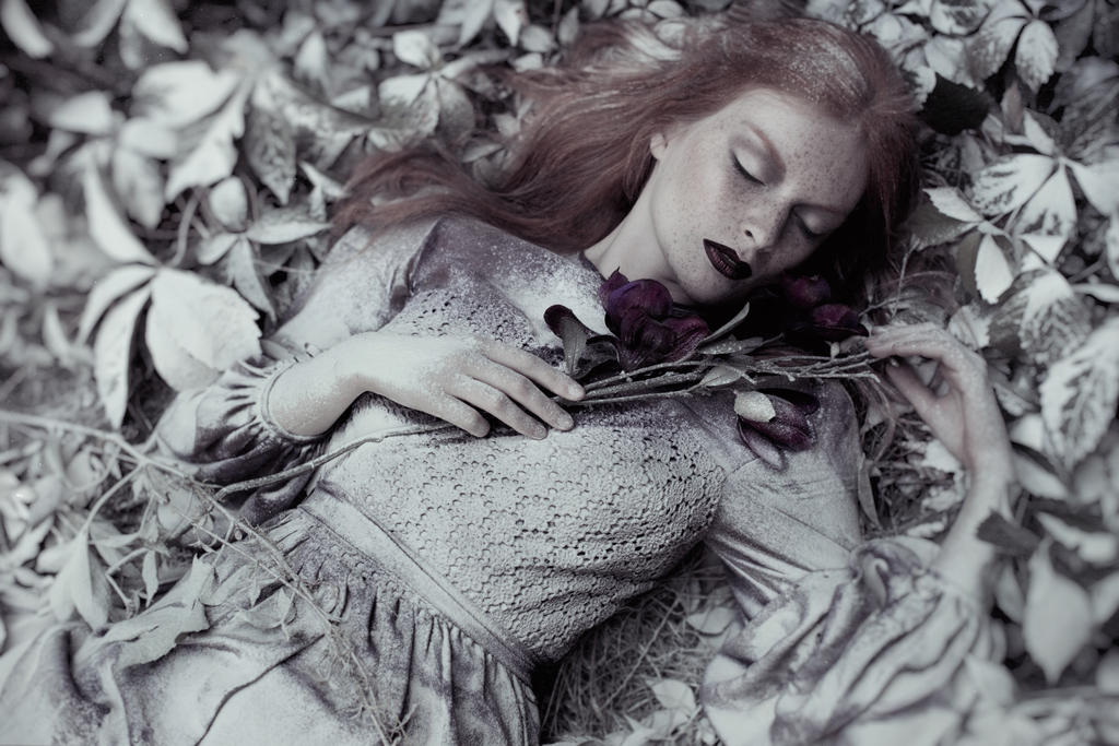 Sleeping Beauty by Voodica