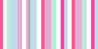 TEXTURA PINK-BLUE by QuerStrawberryfields