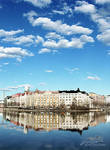 Postcards from Helsinki - I