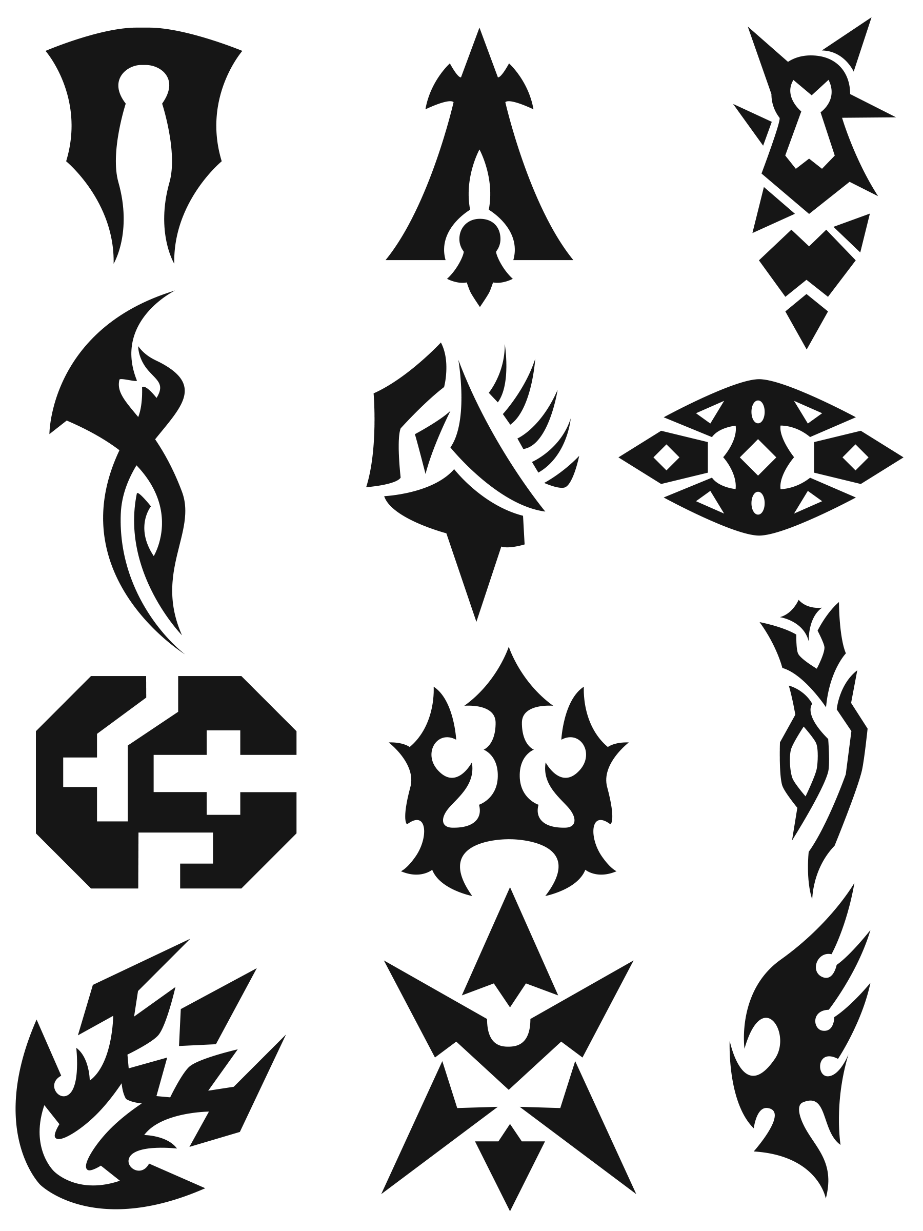 Chinese symbols by 01ashley10 on deviantart symbols 2 by feare909 biocorpaavc