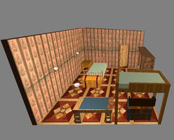 A and E Room 1 by i-am-t3h-w1n