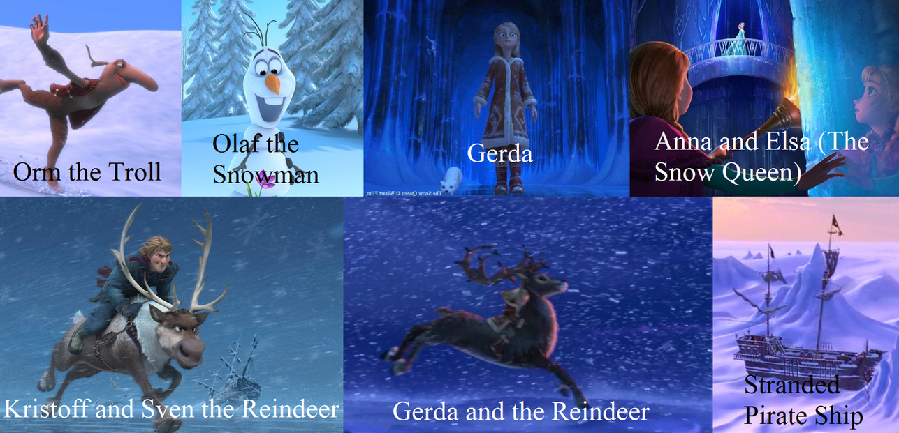Frozen waterfall quotes