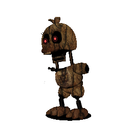 Adventure Ignited Chica PNG by Querez854