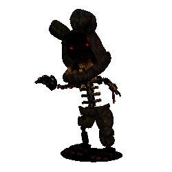 Adventure Ignited Bonnie PNG by Querez854