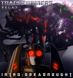 [TFR] Intro: Dreadnought