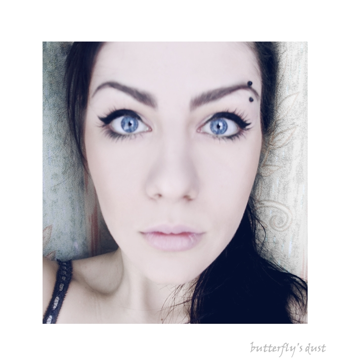 jovana-butterfly's Profile Picture