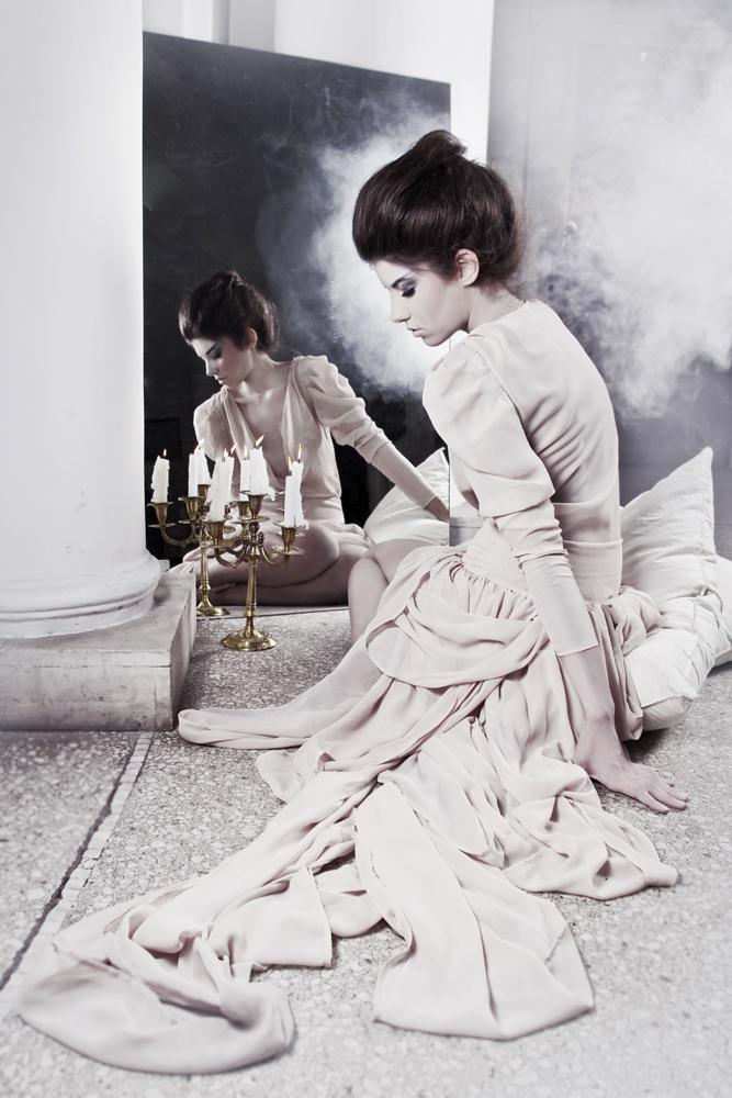The Devil Makes Us Sin I by jovana-butterfly