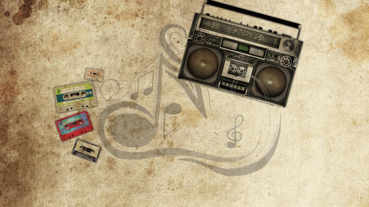 Music Wallpaper By Openoceans