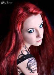 arcane by Wintermoonmistress
