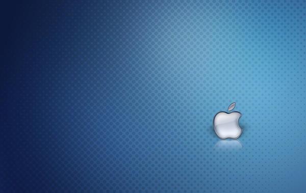 Apple Gradius by eyesauce