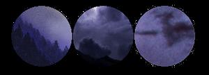 Storm | Divider #1