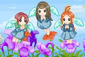 Dancing Fairy by jinxchan6306