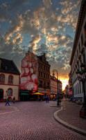 Streets of Wiesbaden by deoroller