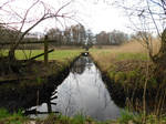 A little creek by drackendarck