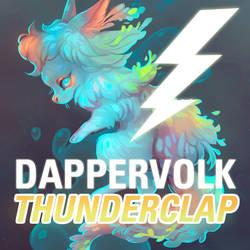 Dappervolk Thunderclap!