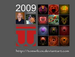 The Hearts Calendar 2009