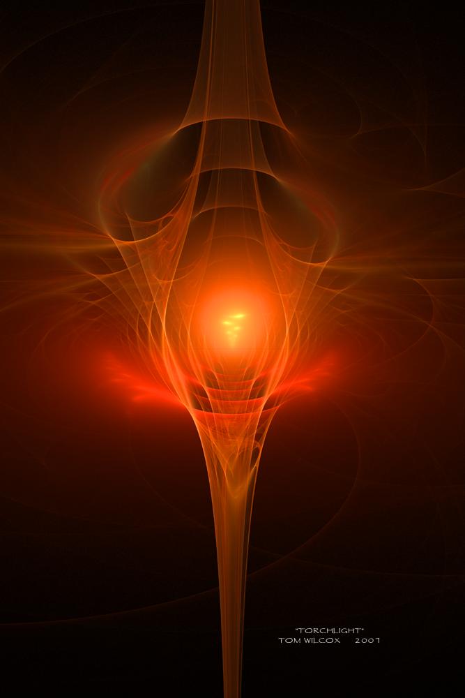 Torchlight by TomWilcox