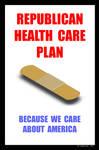 Republican Health Care Plan
