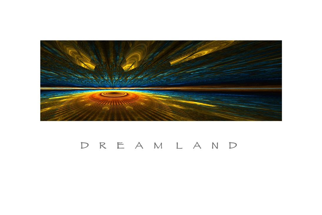 Dreamland by TomWilcox