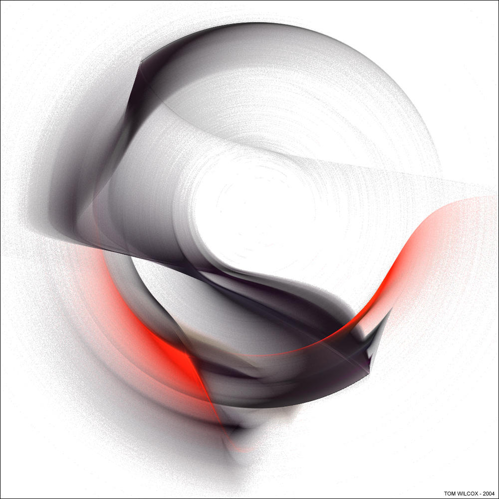 Rotation 4 by TomWilcox