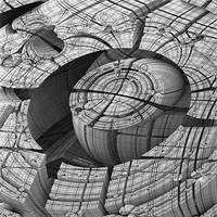 Metropoli by TomWilcox