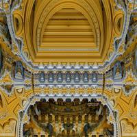 Opera House by TomWilcox