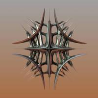 Gothica by TomWilcox
