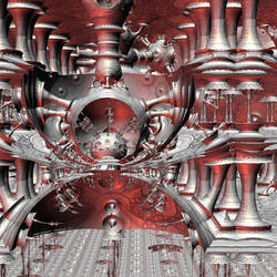 Inner Workings by TomWilcox