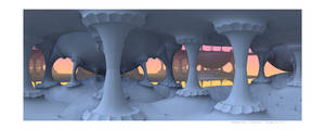Wonderland 2 - Panorama by TomWilcox