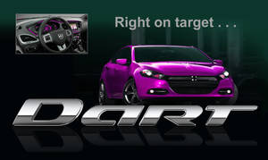 DART - Right On Target