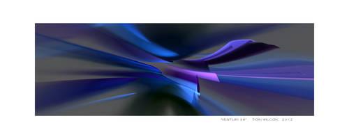 Venturi 38 by TomWilcox