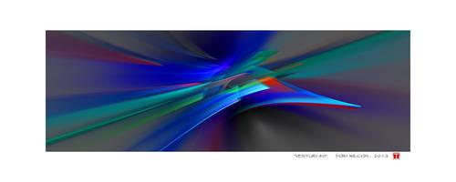 Venturi 40 by TomWilcox