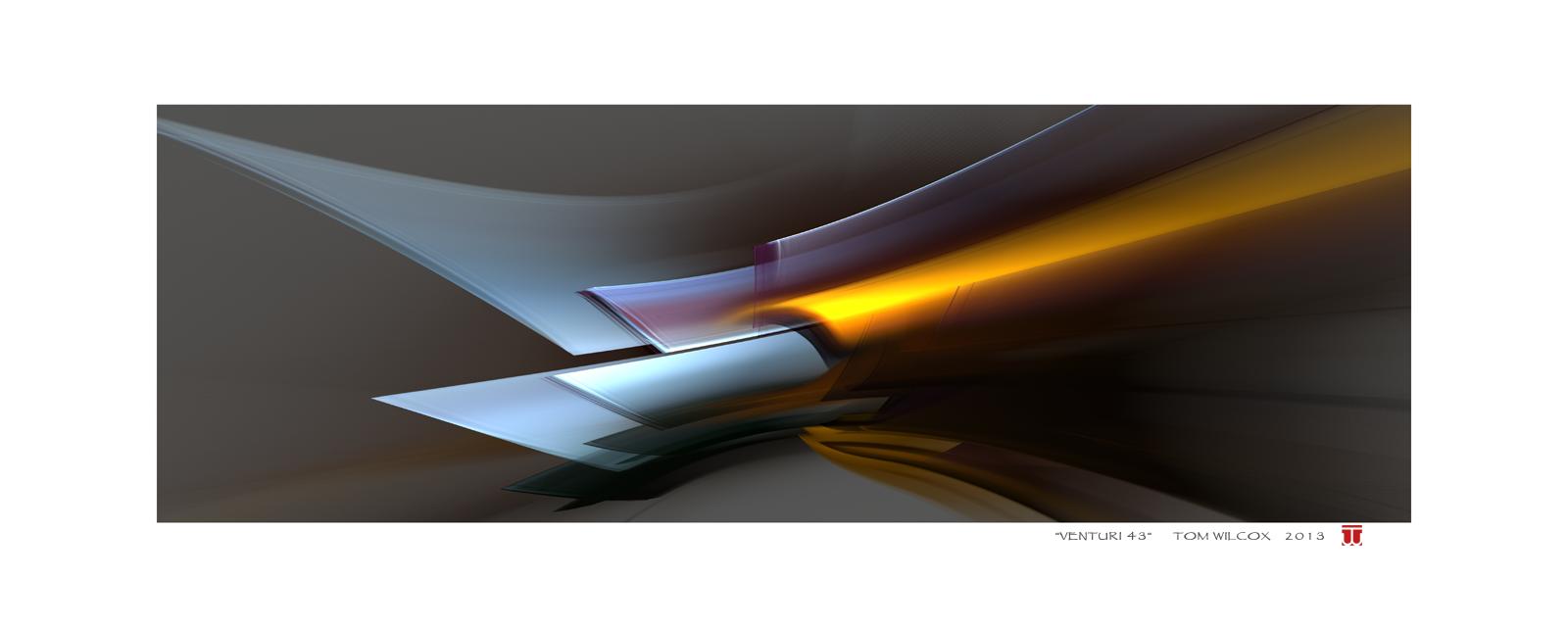 Venturi 43 by TomWilcox