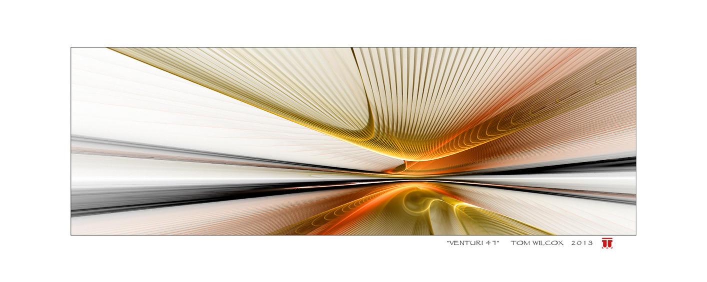Venturi 47 by TomWilcox