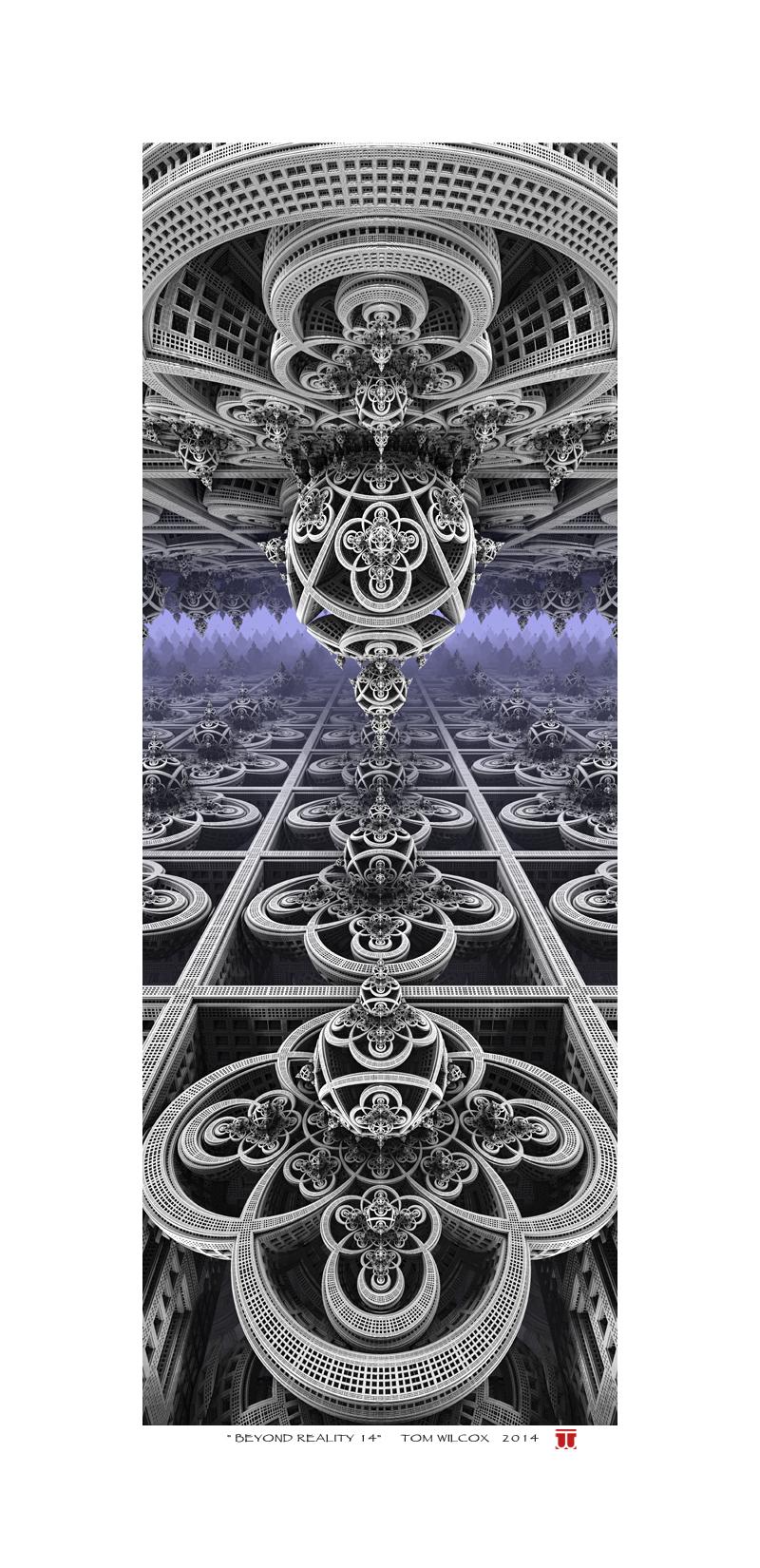Beyond Reality 14 by TomWilcox