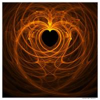 Heart No. 12 by TomWilcox