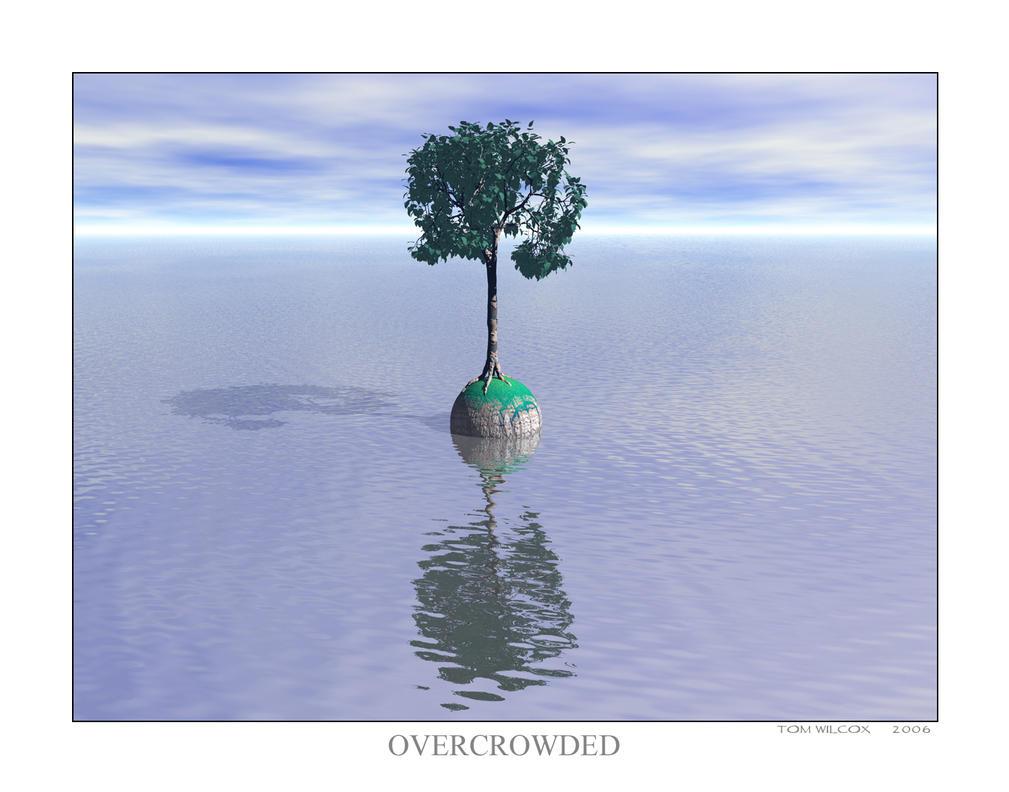 Overcrowded by TomWilcox