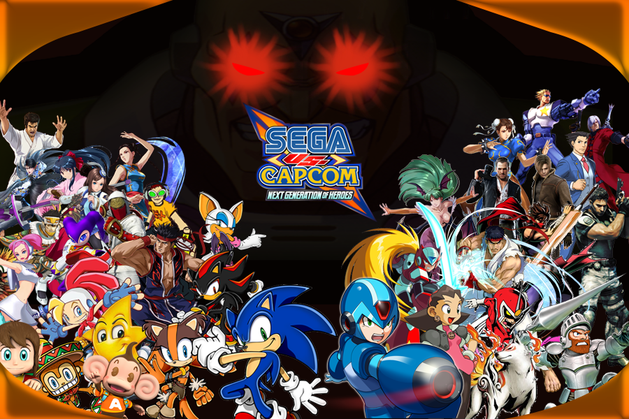 the main characteristics of sega and its marketing When employees at sega of america, such as ceo tom kalinske, marketing director al nilsen and product manager madeline schroeder, saw this prototype in the years following, sonic team and its famous franchise would experience bouts of turbulence during the development of 2006's sonic the.
