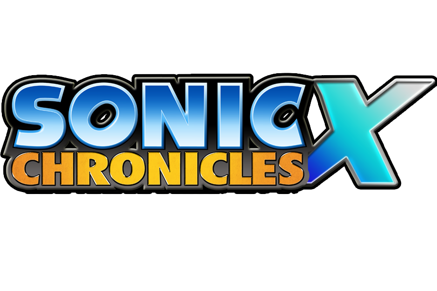 Sonic Chronicles X by trungtranhaitrung