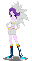 Starlight Silver Cosplay Vector by trungtranhaitrung