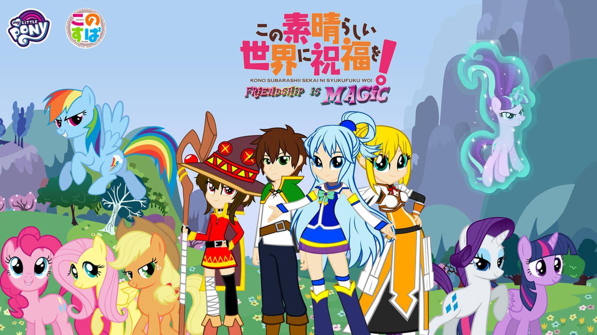 konosuba_season_3___friendship_is_magic_