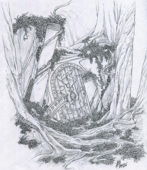 Ruin by Frostnight