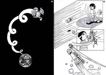 Mii Manga Baseball Page 12 by shadowjojo